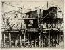 Armin Carl Hansen / Fisher Houses / 1926