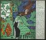 Oskar Kokoschka / Untitled in the book Die Träumenden Knaben (The  Dreaming Boys) by Oskar Kokoschka (Leipzig: Kurt Wolff Verlag, 1917) / 1917