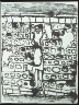 Jean Dubuffet / Untitled, chapt. 4, in the book Les Murs (The Wall) by Guillevic (Paris: Edition du Livre, 1950). / 1945