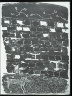 Jean Dubuffet / Untitled, chapt. 10, in the book Les Murs (The Wall) by Guillevic (Paris: Edition du Livre, 1950). / 1945