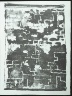 Jean Dubuffet / Untitled, in the book Les Murs (The Wall) by Guillevic (Paris: Edition du Livre, 1950). / 1945