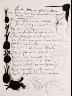 """Pablo Picasso / """"Texte. A una dama, Que Quitando ...,"""" in the book Góngora: Vingt poëmes by Luis de Góngora y Argote (Paris: Les Grands Peintres modernes et le Livre, 1948). / 1947"""