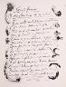 """Pablo Picasso / """"Texte. Soneto heroico. Al año ...,"""" in the book Góngora: Vingt poëmes by Luis de Góngora y Argote (Paris: Les Grands Peintres modernes et le Livre, 1948). / 1947"""