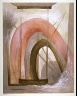 John Langley Howard / Abstraction / 1950