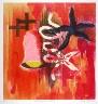 Li Lin Lee / Sacrament and Sorrow / 1990