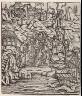 German / The Voyage of Aeneas / ca. 1540