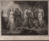 Francesco Bartolozzi / Telemachus and Mentor in the Island of Calypso (after Angelica Kauffmann) / n.d.