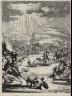 Jacques Callot / Conversion of St. Paul / 1623-28 (copy)