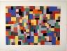 Ezra Renard / Sumerian Tablet V / 1980