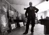 Robert Doisneau / George Braque, Paris / n.d.