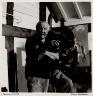 Fred W. McDarrah / Hans Hofmann, Provincetown 7/4, 1959 / 1959