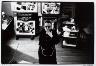 Fred W. McDarrah / Stuart Davis, New York 2-27-62 / 1962