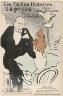 Henri de Toulouse-Lautrec / Segasse (Wisdom) / 1893