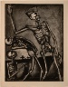 Georges Rouault / Miserere (Have Mercy) / 1922-27 (published 1948)