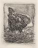 Pablo Picasso / Histoire Naturelle / 1942