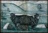 N. W. Wineland / Group of Merino Sheep / not dated