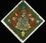Thomas Johnston / Coat-of-arms / 1725-75