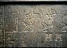 Artist not recorded / Bark stand of King Atlanersa / reign of Atlanersa, 653-643 B.C.
