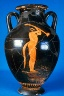 the Flying Angel Painter / Amphora / about 480 B.C.