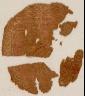 Syria, 7th-8th century / Fragments of Two Circular Segmenta / 7th-8th century