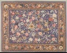 China, late Ching Dynasty, 19th - 20th century / Bedcover / 1800s - 1900s