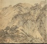 Song Xu / Eighteen Views of Wuxing:  The Cave of Yellow Dragon / 1500s