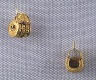 Unknown / Pair of earrings / 6 - 5th century BC