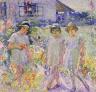 Joseph Raphael / Children of the Artist / 19th - 20th century