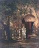 Albert Bierstadt / Sunlight and Shadow / 1862
