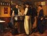 Jules Eugene Pages / Sur le Zinc / 19th - 20th century
