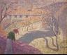 Rinaldo Cuneo / Belle View, France / circa 1913