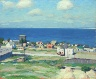 Clark Hobart / The Blue Bay:  Monterey / circa 1915
