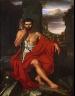 John Vanderlyn / Caius Marius Amid the Ruins of Carthage / 1807