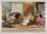 Thomas Rowlandson / Peter Plumb's Diary / 18th - 19th century