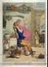 Thomas Rowlandson / Batchelor's Fare / 18th - 19th century