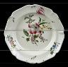Joseph Hannong / Deep plate / 1760 - 1780