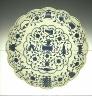 Worcester factory / Junket Dish / circa 1772