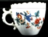 Chelsea factory / Coffee Cup / circa 1750 - 1752