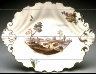 Chelsea factory / Dish / circa 1754