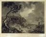 William Woollet / Celadon and Amelia / 1766
