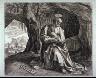 Maarten de Vos / St. Peter / 16th century
