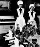Bill Brandt / Parlour Maids, London / 1939