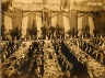 John N.Teunisson / Judges and lawyers at banquet / 1900