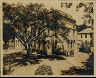 John N.Teunisson / Southern University in New Orleans main building / First half of the twentieth century