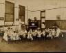 John N.Teunisson / Frank T. Howard public school classroom / First half of the twentieth century