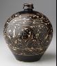 Artist unknown / Ovoid Bottle / 12th century - 13th century
