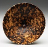 Artist unknown / Tortoise-shell tea bowl / 10th century - 12th century