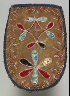 Artist unknown / Pouch / late 18th century - early 19th century