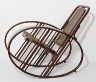 Antonio Volpe / Egg Rocking Chair / about 1922