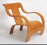 Gerald Summers / Armchair / about 1934